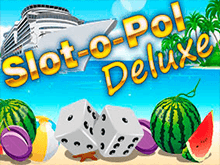 Slot-O-Pol Deluxe с бонусами